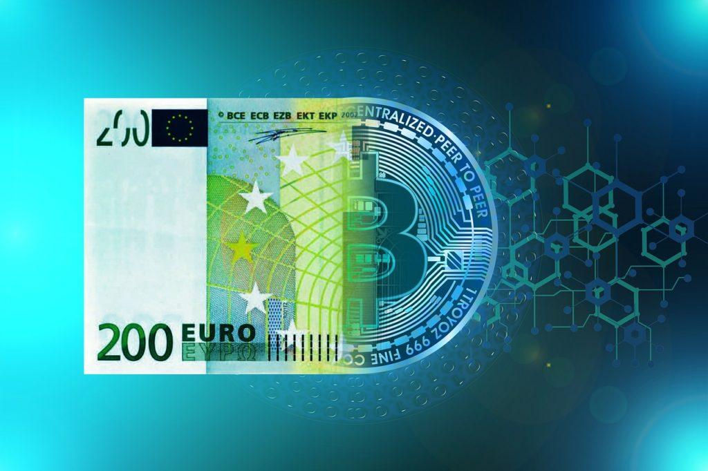 Euro Transformation Digital - geralt / Pixabay