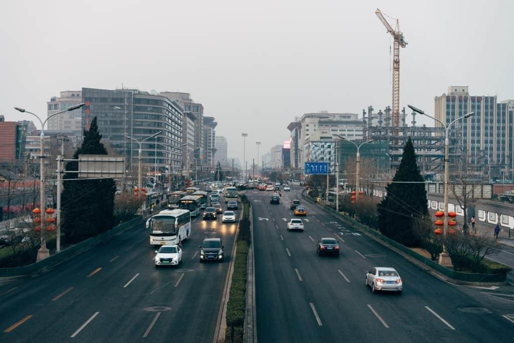 Beijing, Peking, China
